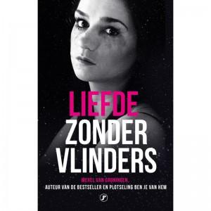 Liefde zonder vlinders | Merel van Groningen | 3e boek