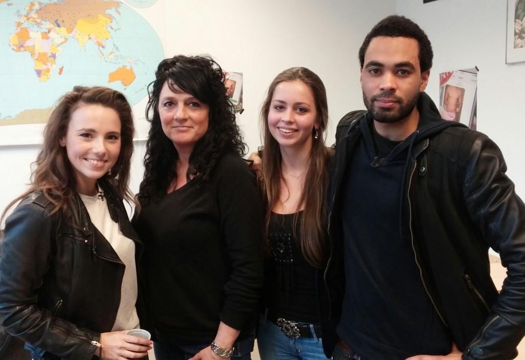 Merel van Groningen | Spuiten & Slikken | BNN
