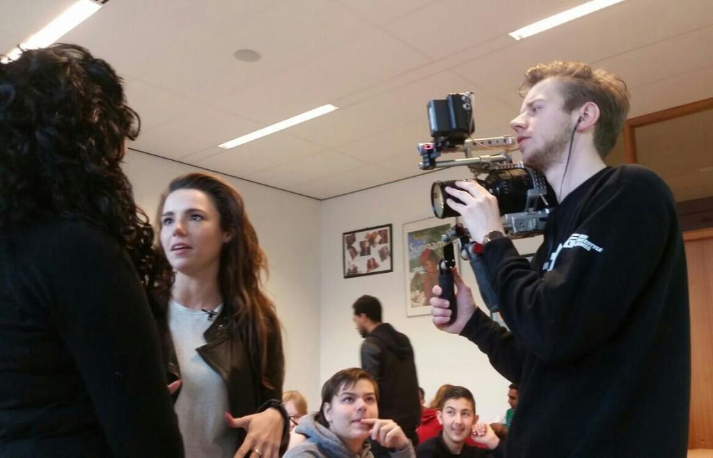 BNN | Spuiten & Slikken | Merel van Groningen | Sexting
